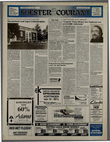 Soester Courant 1990-07-11