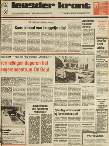 Leusder Krant 1983-05-10