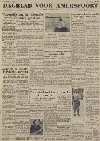 Dagblad voor Amersfoort 1948-01-16