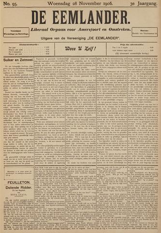 De Eemlander 1906-11-28