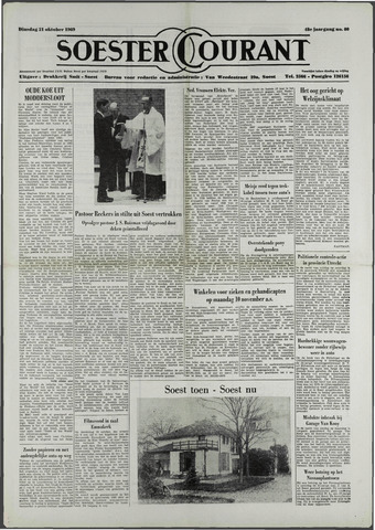 Soester Courant 1969-10-21