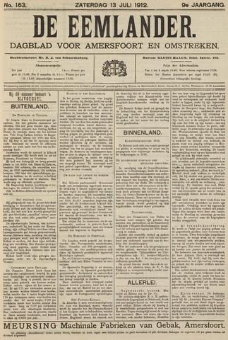 De Eemlander 1912-07-13