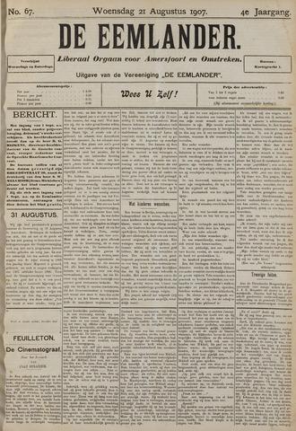 De Eemlander 1907-08-21