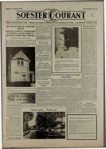 Soester Courant 1972-01-18