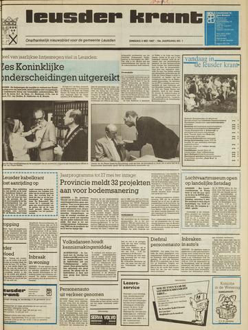Leusder Krant 1987-05-02