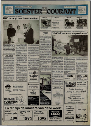 Soester Courant 1998-12-23