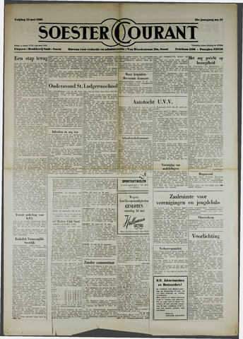 Soester Courant 1966-05-13