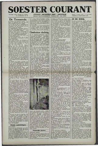 Soester Courant 1948-09-24