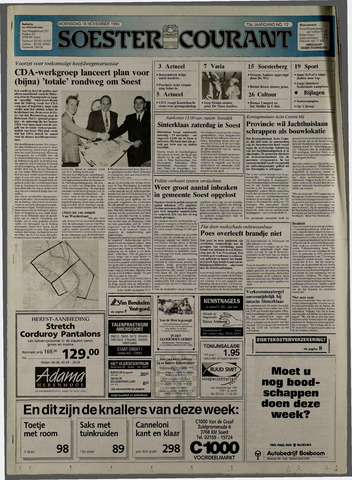 Soester Courant 1994-11-16