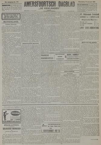 Amersfoortsch Dagblad / De Eemlander 1921-01-19