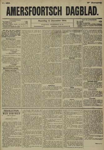 Amersfoortsch Dagblad 1904-12-12
