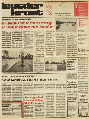 Leusder Krant 1982-01-05