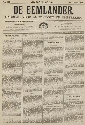 De Eemlander 1911-05-12