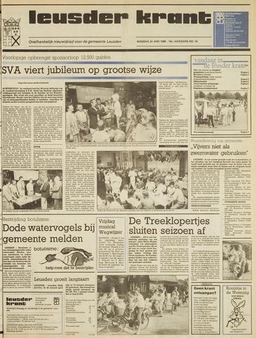 Leusder Krant 1986-06-24