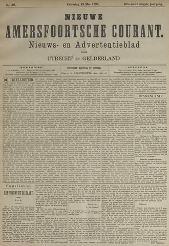 Nieuwe Amersfoortsche Courant 1894-05-19