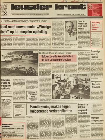 Leusder Krant 1983-10-04