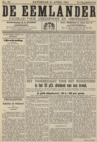 De Eemlander 1910-04-16