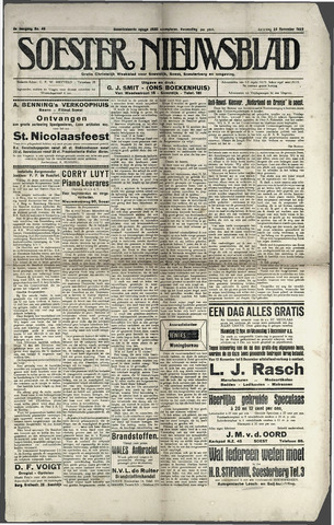 Soester Courant 1923-11-24