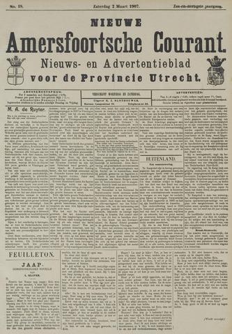 Nieuwe Amersfoortsche Courant 1907-03-02