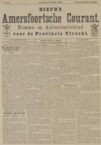 Nieuwe Amersfoortsche Courant 1904-10-15