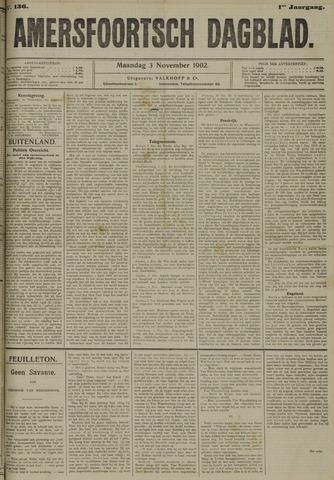 Amersfoortsch Dagblad 1902-11-03