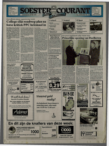 Soester Courant 1997-05-28