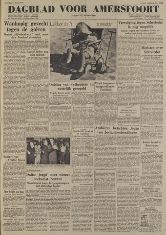 Dagblad voor Amersfoort 1948-06-12