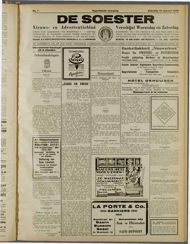 De Soester 1931-01-24