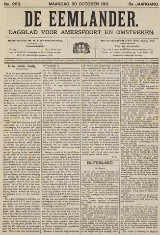 De Eemlander 1911-10-30
