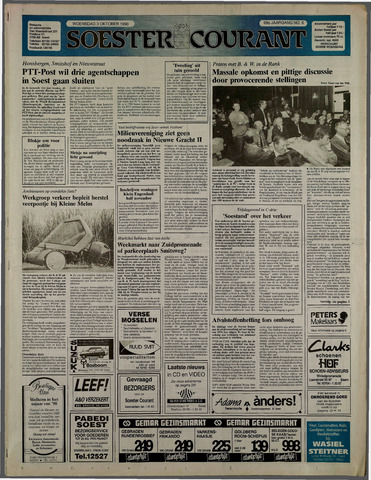 Soester Courant 1990-10-03