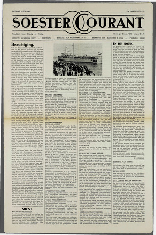Soester Courant 1951-06-19