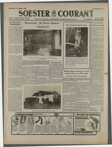 Soester Courant 1972-10-12