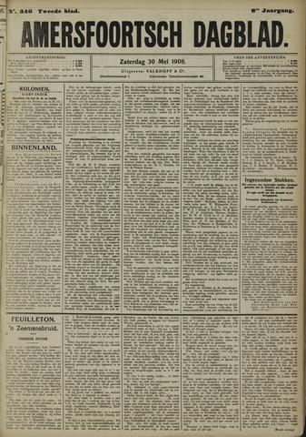 Amersfoortsch Dagblad 1908-05-30