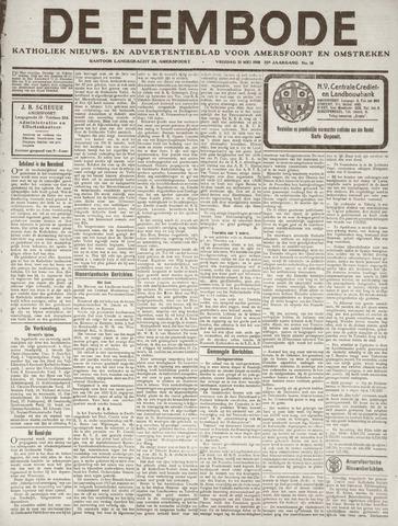 De Eembode 1918-05-31
