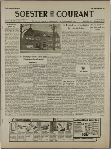 Soester Courant 1972-07-13