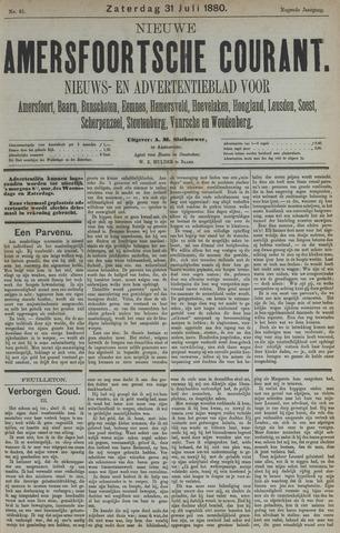 Nieuwe Amersfoortsche Courant 1880-07-31
