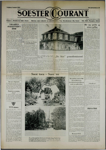 Soester Courant 1967-03-03