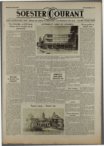 Soester Courant 1970-06-23