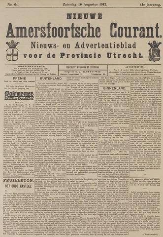 Nieuwe Amersfoortsche Courant 1912-08-10