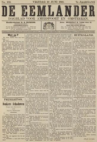 De Eemlander 1910-06-10