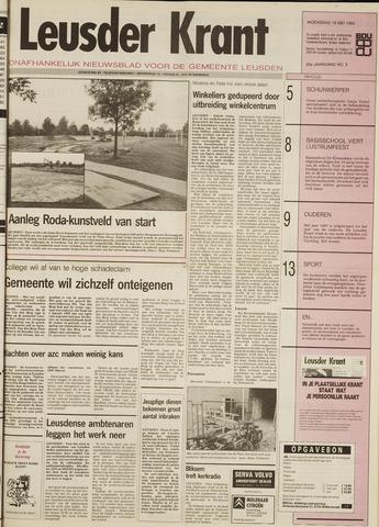 Leusder Krant 1993-05-19