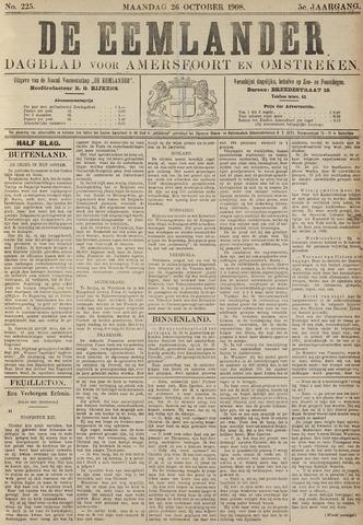 De Eemlander 1908-10-26