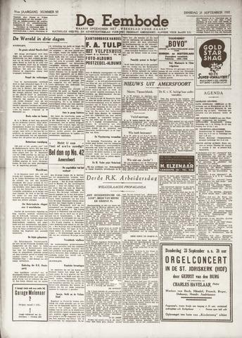 De Eembode 1937-09-21