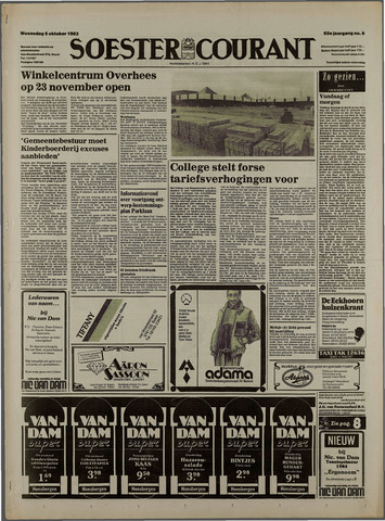 Soester Courant 1983-10-05