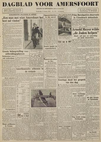 Dagblad voor Amersfoort 1946-10-17