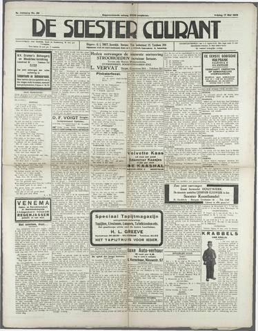 Soester Courant 1929-05-17