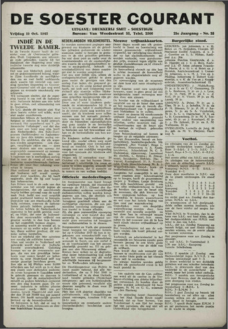 Soester Courant 1945-10-19