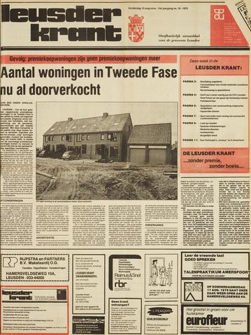 Leusder Krant 1978-08-10