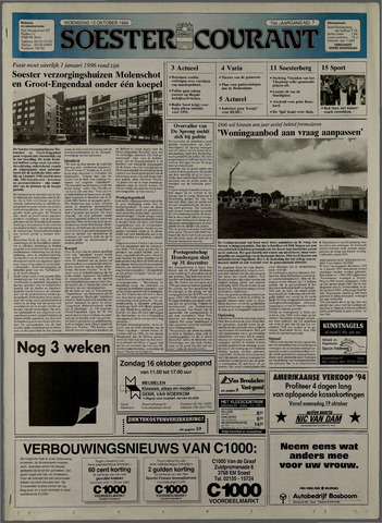 Soester Courant 1994-10-12