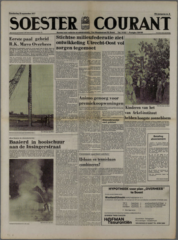 Soester Courant 1977-09-29